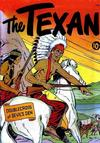 Cover for The Texan (St. John, 1948 series) #13