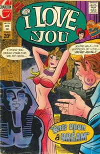 Cover Thumbnail for I Love You (Charlton, 1955 series) #100