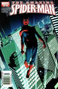Cover Thumbnail for The Amazing Spider-Man (Marvel, 1999 series) #522