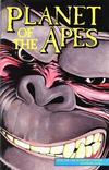 Cover for Planet of the Apes (Malibu, 1990 series) #3