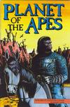 Cover for Planet of the Apes (Malibu, 1990 series) #7