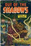 Cover for Out of the Shadows (Pines, 1952 series) #8