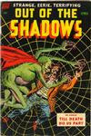 Cover for Out of the Shadows (Standard, 1952 series) #10