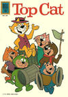 Cover for Top Cat (Dell, 1961 series) #1