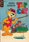 Cover for Top Cat (Western, 1962 series) #18