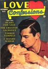 Cover for Love Confessions (Quality Comics, 1949 series) #12