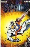 Cover for Syphons (Now, 1986 series) #3