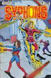 Cover for Syphons (Now, 1986 series) #5