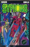 Cover for Syphons (Now, 1986 series) #6