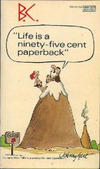 B.C. &quot;Life Is a Dollar Ninety-Five Cent Paperback&quot; #12581
