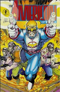 Cover Thumbnail for The American: Lost in America (Dark Horse, 1992 series) #4
