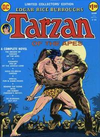 Cover Thumbnail for Limited Collectors' Edition (DC, 1972 series) #C-22
