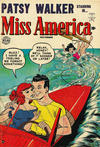 Cover for Miss America Magazine (Marvel, 1944 series) #v7#[nn] [48] [81]