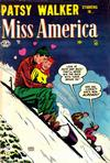Cover for Miss America Magazine (Marvel, 1944 series) #v7#50 [83]
