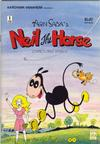 Cover for Neil the Horse Comics and Stories (Aardvark-Vanaheim, 1983 series) #1