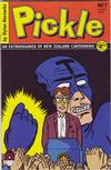Cover for Pickle (Black Eye, 1993 series) #7