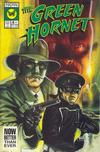 Cover for The Green Hornet (Now, 1991 series) #4