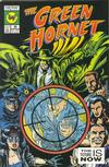 Cover for The Green Hornet (Now, 1991 series) #35