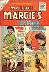 Cover for My Little Margie's Boyfriends (Charlton, 1955 series) #1