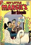 Cover for My Little Margie's Boyfriends (Charlton, 1955 series) #10