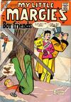 Cover for My Little Margie's Boyfriends (Charlton, 1955 series) #11