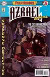 Cover for Azrael Annual (DC, 1995 series) #3