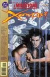 Cover for Xombi (DC, 1994 series) #14