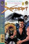 Cover for Xombi (DC, 1994 series) #16