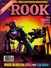 Cover Thumbnail for The Rook Magazine (1979 series) #1 [1.75 cover price]