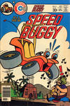 Cover for Speed Buggy (Charlton, 1975 series) #8