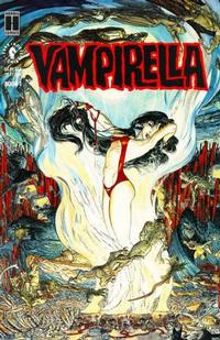 Cover Thumbnail for Vampirella: Morning in America (Harris Comics, 1991 series) #1