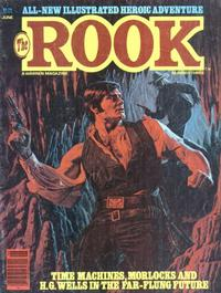 Cover Thumbnail for The Rook Magazine (Warren, 1979 series) #3