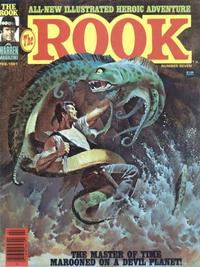Cover Thumbnail for The Rook Magazine (Warren, 1979 series) #7