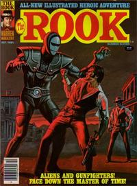 Cover Thumbnail for The Rook Magazine (Warren, 1979 series) #11