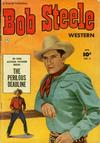 Cover for Bob Steele Western (Fawcett, 1950 series) #3