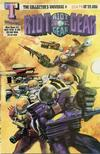 Cover for Riot Gear (Triumphant, 1993 series) #1