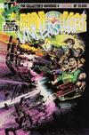 Cover for Riot Gear (Triumphant, 1993 series) #3