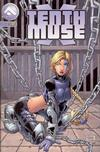 Cover for Tenth Muse (Alias, 2005 series) #2 [Cover B]