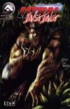 Cover for Lethal Instinct (Alias, 2005 series) #5