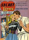 Cover for Secret Loves (Quality Comics, 1949 series) #2