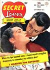 Cover for Secret Loves (Quality Comics, 1949 series) #6