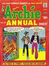 Cover for Archie Annual Digest (Archie, 1975 series) #27