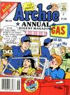 Cover for Archie Annual Digest (Archie, 1975 series) #58