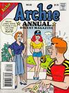 Cover for Archie Annual Digest (Archie, 1975 series) #66