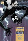 Cover Thumbnail for Spider-Man Fearful Symmetry: Kraven's Last Hunt (1989 series) #[nn] [Second Edition]