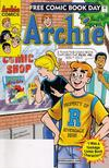 Cover for Archie, Free Comic Book Day Edition (Archie, 2003 series) #2