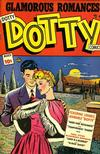 Cover for Dotty (Ace Magazines, 1948 series) #39
