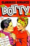 Cover for Dotty (Ace Magazines, 1948 series) #40