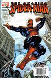 Cover Thumbnail for The Amazing Spider-Man (1999 series) #523 [Newsstand Edition]