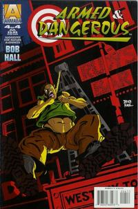 Cover Thumbnail for Armed and Dangerous (Acclaim / Valiant, 1996 series) #4